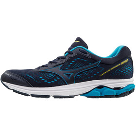 Mizuno Wave Rider 22 Running Shoes Men turquoise